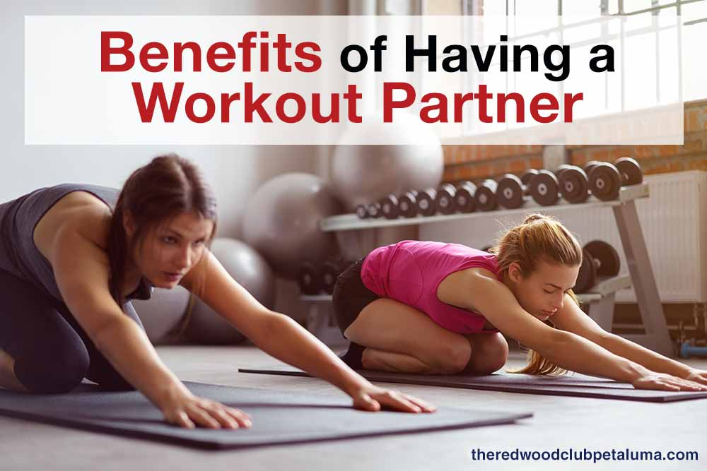 Benefits of Having a Workout Partner